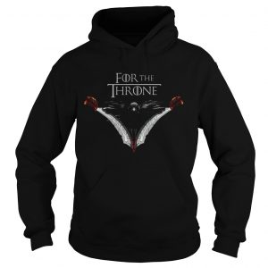 For The Throne hoodie