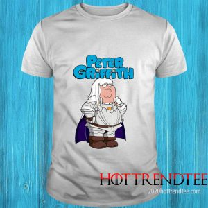 Peter Griffith Shirt