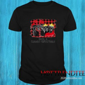 Rolling Stones Santa Hat Have A Cosmic Christmas Sweater