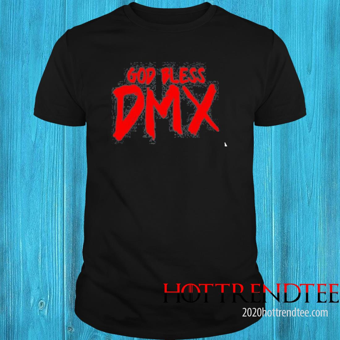 God Bless DMX Shirt